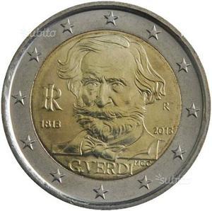 200° anniv. nascita di Giuseppe Verdi