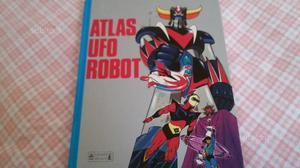 Atlas ufo robot,libro anni80