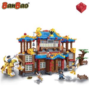 BanBao Gioco tempio dei sogni
