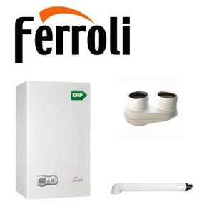 CALDAIA marca Ferroli