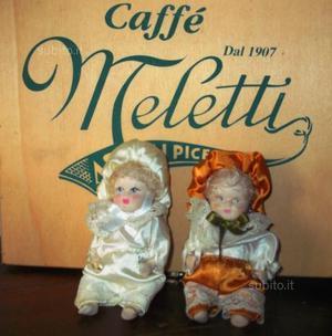 Due bambole