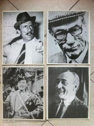 Fotografie attori e scene di film