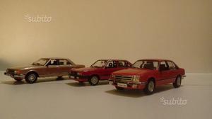 Modellini auto europee 1