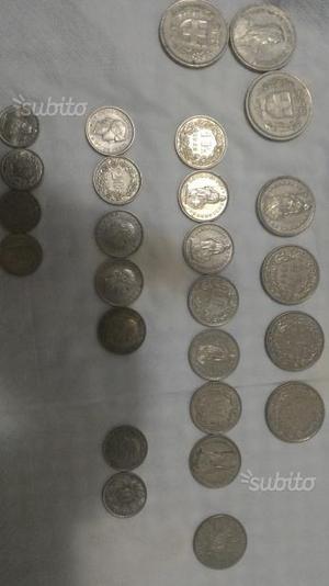 Monete antiche e rare