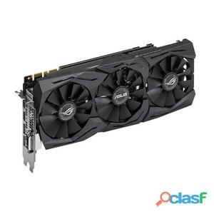 Asus ASUS ROG STRIX-GTX1080-A8G-GAMING NVIDIA GeForce GTX