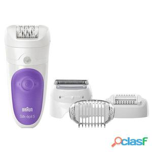 Braun Silk- Pil 5-541 Wet & Dry