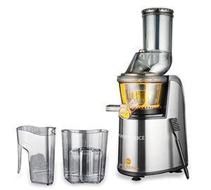 Estrattore Di Succo Slow Juicer Hotpoint Ariston : Bialetti estrattore succo frutta Posot Class