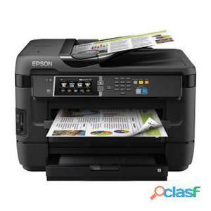 Epson WorkForce WF-7620DTWF Multifunzione Stampa/Fax/scanner