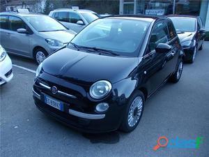 FIAT 500 benzina in vendita a Lerici (La Spezia)