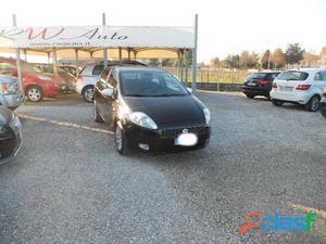 FIAT Grande Punto benzina in vendita a Ponte di Piave