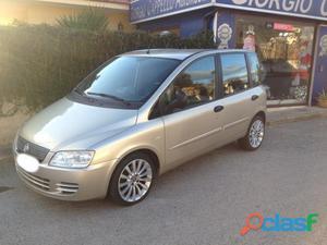 FIAT Multipla diesel in vendita a Ragusa (Ragusa)