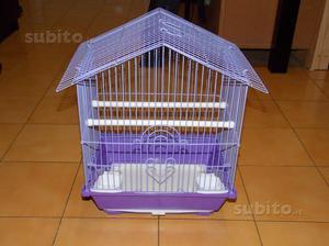 Gabbia per uccelli nuova