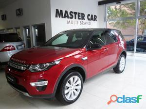 LAND ROVER Discovery Sport diesel in vendita a Ripalimosani