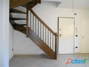 Lucca - Appartamento duplex al piano primo