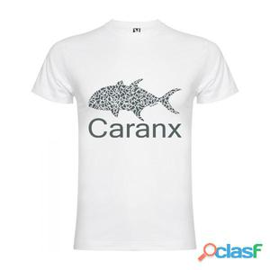Magliette uomo Kruskis Caranx