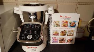 Multifunzione da cucina moulinex charlotte posot class - Prezzo robot da cucina moulinex ...