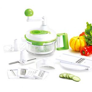 Robot Da Cucina Tutto In Uno Always Fresh