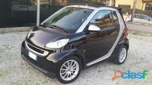 SMART Fortwo Cabrio benzina in vendita a Torre Annunziata