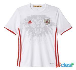 Selezione nazionale Adidas T Shirt Russia Away Junior
