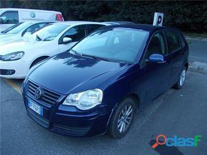 VOLKSWAGEN Polo benzina in vendita a Lerici (La Spezia)