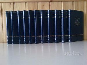 Enciclopedia completa DeAgostini Millennium