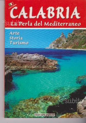 Guida fotografica Calabria