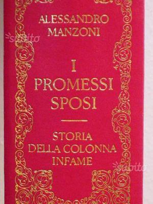 'I Promessi Sposi' e 'Storia Della Colonna Infame'