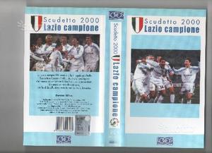 Lazio campione - scudetto