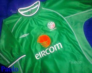 Maglia nazionale calcio Irlanda