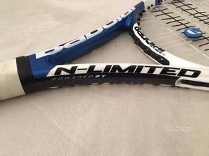 Racchetta da tennis BABOLAT N-LIMITED