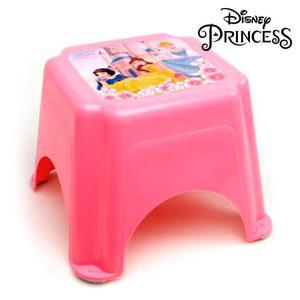 Sgabello Bambine Principesse Disney