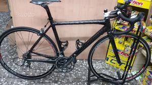 Bici da corsa Carbonio ULTEGRA 10V