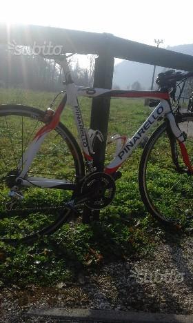 Bici da corsa Pinarello Fp6 full carbon