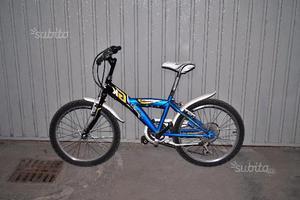 Bicicletta per bambini esperia