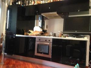 Cucina elettrodomestici 3 metri lineari posot class - Cucina 3 metri lineari ...