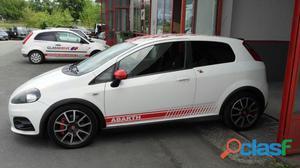 ABARTH Grande Punto benzina in vendita a Acqui Terme