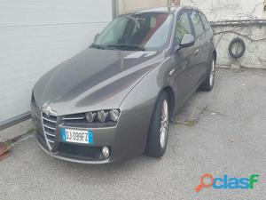 ALFA ROMEO 159 SportWagon diesel in vendita a Lecco (Lecco)