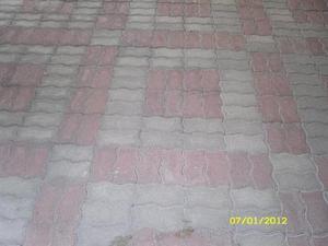 Betonelle per pavimentazione cortili