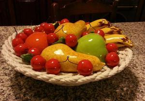Centrotavola motivo frutta posot class for Centrotavola in inglese