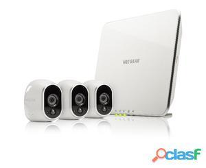 Camera arlo smart home security camera day/night (3