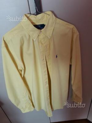 Camicie Ralf Laurent vari colori taglia M