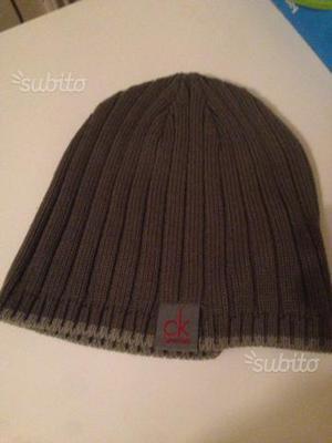 Cappello Calvin klein