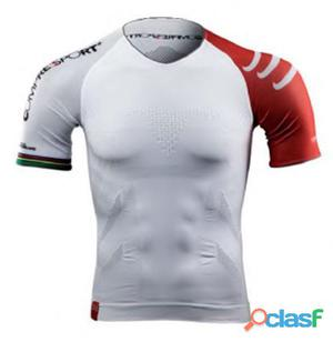 Compressport Proracing Triathlon T Shirt