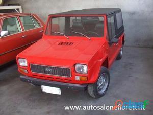 FIAT 127 benzina in vendita a Montefiascone (Viterbo)