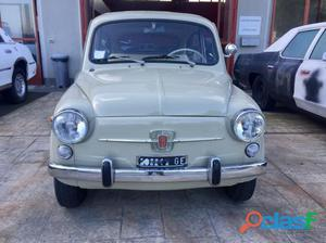 FIAT 600 benzina in vendita a Acqui Terme (Alessandria)