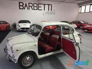 FIAT 600 benzina in vendita a Capena (Roma)