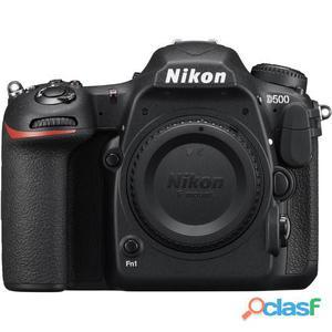 Fotocamera reflex nikon d500 body (solo corpo) europa -