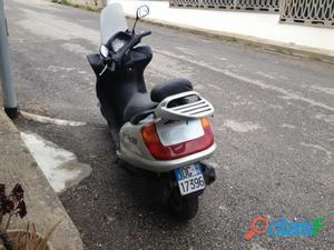 Honda TranCity 250 benzina in vendita a Ragusa (Ragusa)