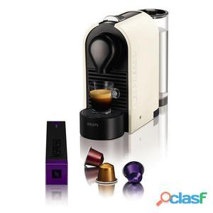 Krups u xn2501 macchina per caffè con capsule 0.7l crema -