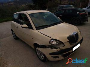 LANCIA Ypsilon benzina in vendita a Saltara (Pesaro-Urbino)